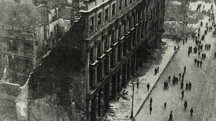 1916 | 2016